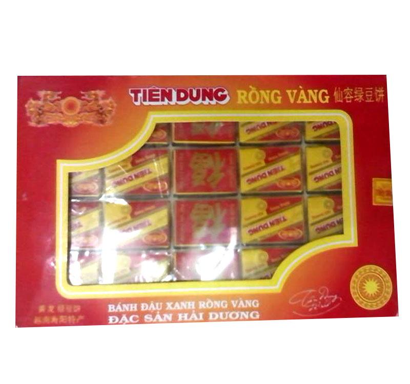 Bánh ĐX Tiên Dung thỏi vàng nhỡ số 9A (24) 0