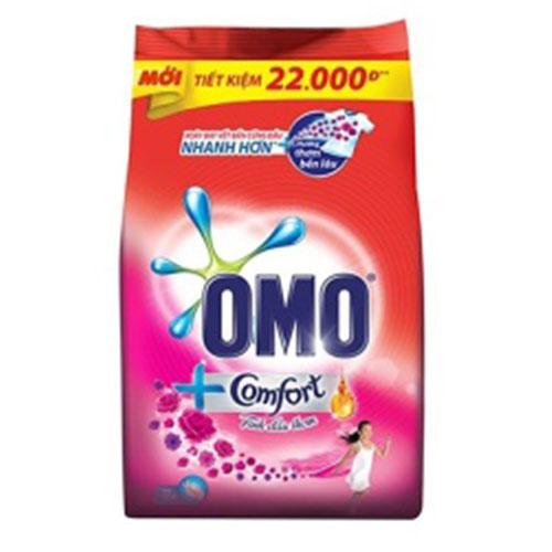 BG Omo Comfor TDT diệu kỳ gói 2.7kg (4) 0