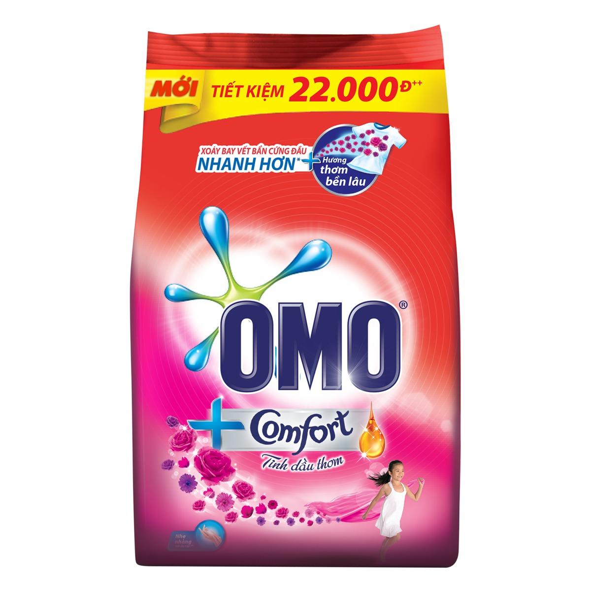 BG Omo Comfor TDT gói 5.5kg (3) 0