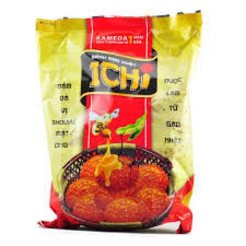 Bánh gạo Nhật Ichi gói 180g(20)